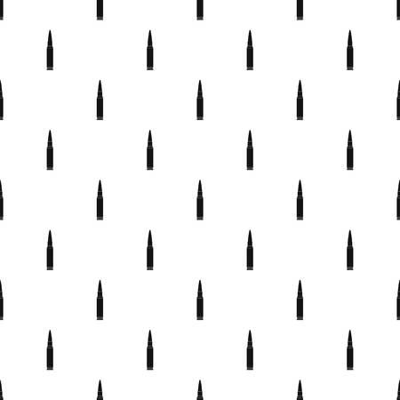 Small bullet pattern seamless vector