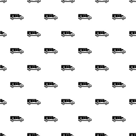 Medical aid pattern seamless vector