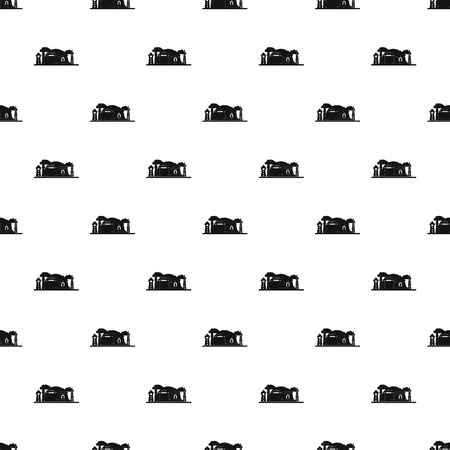 Taipei Taiwan pattern seamless vector 向量圖像