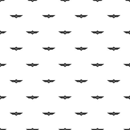 Atack team pattern seamless vector