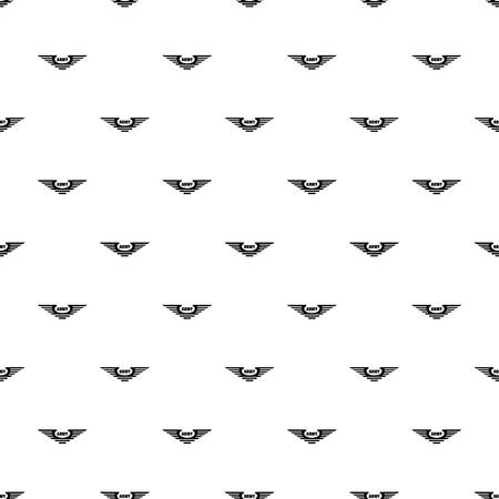 Army pattern seamless Stock fotó