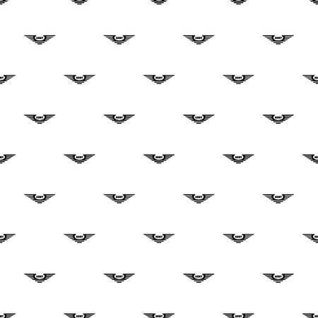 Army pattern seamless Archivio Fotografico
