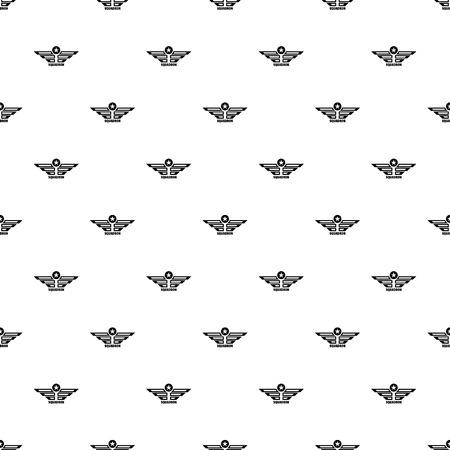 Squadron pattern seamless