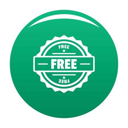 Free logo, simple style.