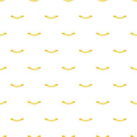International men day ribbon pattern seamless