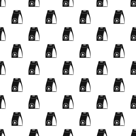 Washing detergent pattern seamless vector repeat geometric for any web design Illustration