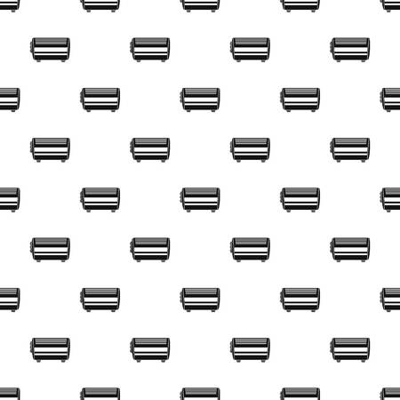 Home convector pattern seamless vector illustration 向量圖像