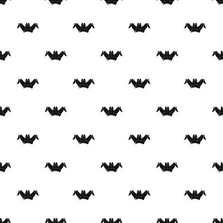Clown jester pattern seamless vector repeat geometric for any web design