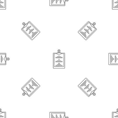 Song hip hop pattern seamless vector repeat geometric for any web design