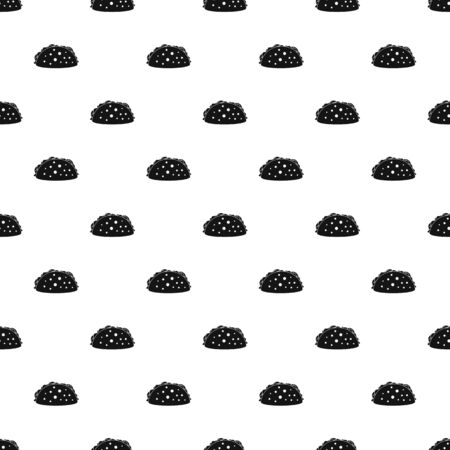 Tacos pattern seamless, vector illustration