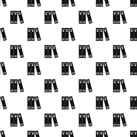 Book lawyer pattern seamless repeat geometric for any web design Stock Photo