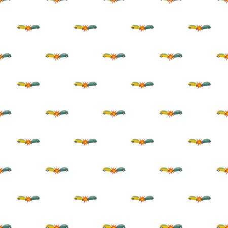 Head collision pattern seamless repeat for any web design
