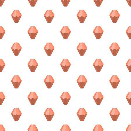 Diamond pattern seamless vector Reklamní fotografie - 127242323