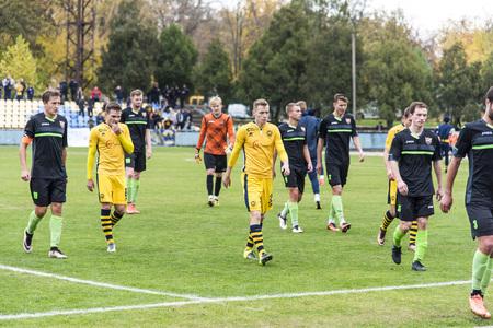 soccer 2nd League Ukraine