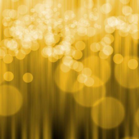 Golden sparkles texture photo