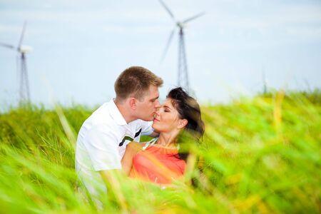 Clean energy Stock Photo - 6335119