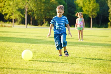leisure time: Healthy leisure time for preschool kids