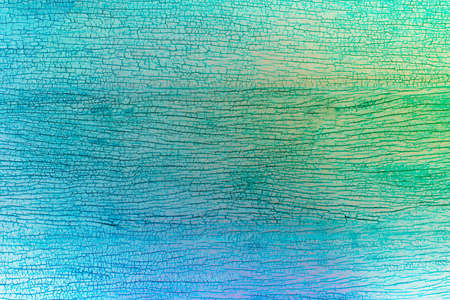 blue green background: Vintage tone of green blue wood for texture or background