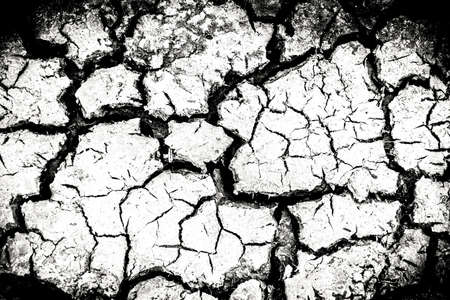environmental disaster: Surface crack texture