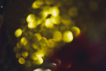 blur abstract bokeh background. 写真素材