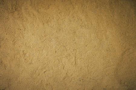 Cracks of texture background great clay wall Standard-Bild