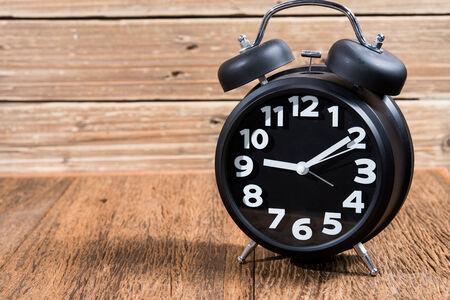 old style alarm clock Stock Photo - 24926589
