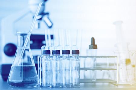 scientific equipment: Scientific equipment Stock Photo