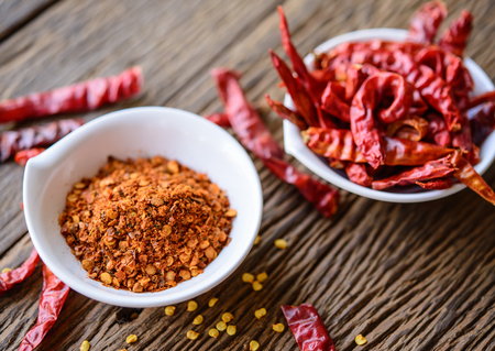 chili peppers: Chili pepper