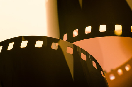 Film photo rings