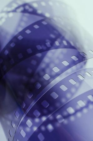 ring purple film close-up abstraction 版權商用圖片