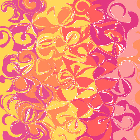 marbled seamless pattern wallpaper Stock Vector - 106159622