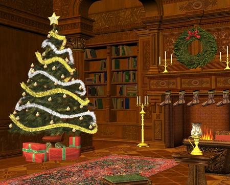 christmas Stock Photo - 9146674