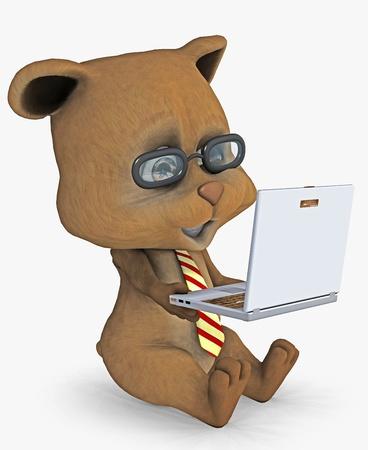 cute teddy Stock Photo - 9147601