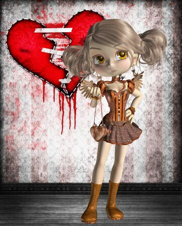 cute cupid photo