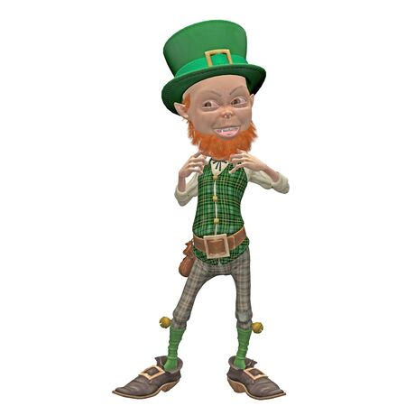 leprechaun Stock Photo - 9146653
