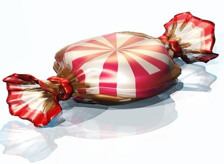 sameness: Sweet candy
