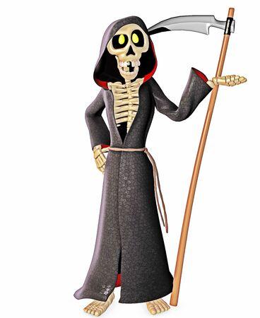 reaper: reaper