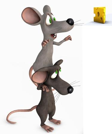 rats: lavoro di squadra