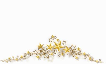 gold stars: star frame