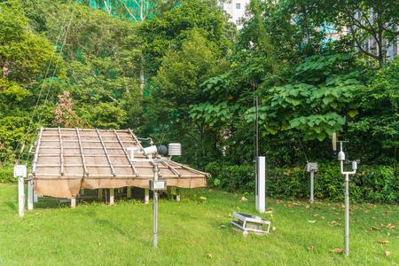 observatory instrument