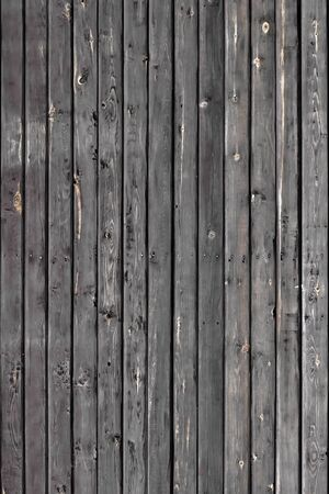 Wooden Fence with the texture of cracked paint emerald Stok Fotoğraf