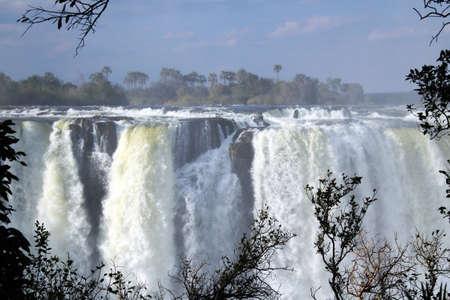 zimbabue: Victoria Falls, Zimbabwe