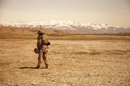 afghanistan: Afghanistan