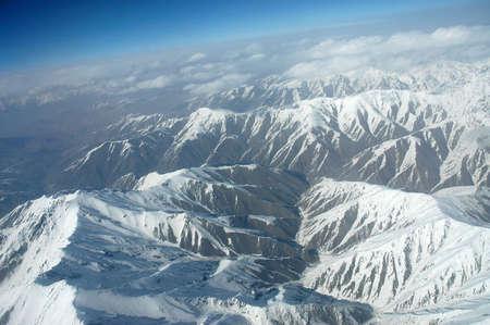 mounts: Afghanistan