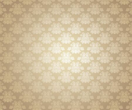 Seamless pattern wallpaper bright photo