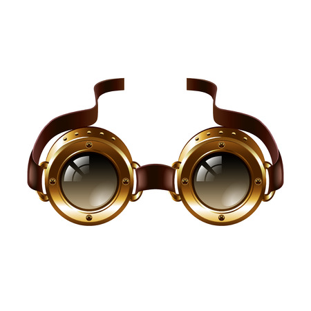cfc1bb75b7b Steampunk Goggles Stock Photos And Images - 123RF