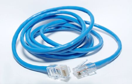 Utp cable for internet