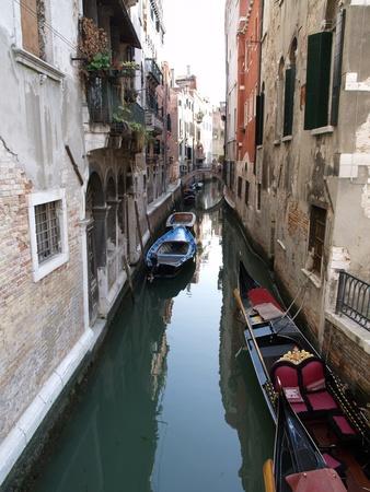 Venice, Italy photo