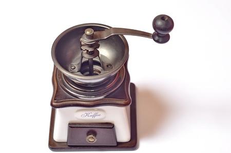 młynek do kawy: Coffee grinder