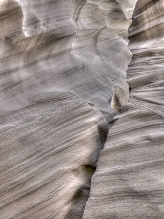 Abstract curves of Antelope Canyon, Arizona, USA photo
